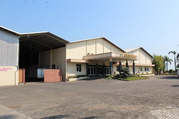 Golden Manyaran Office Building
