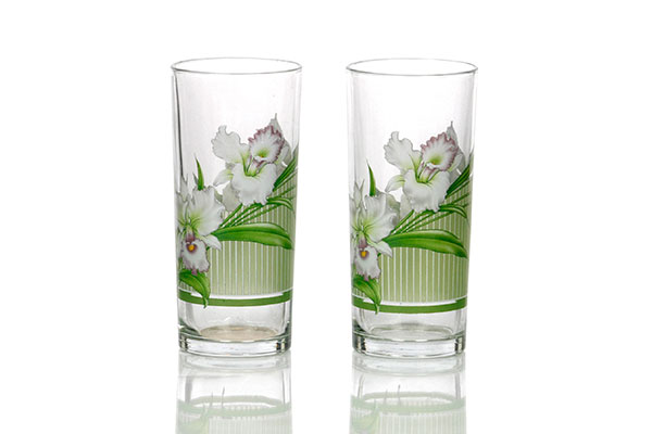 Glass Set -
